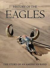 History of the Eagles New DVD