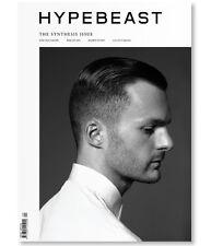 Hypebeast 1,Kris Van Assche,Phillip Lim,Shawn Stussy,Cai Guo-Qiang,Adam Kimmel