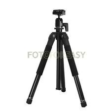 Pro Camera Tripod Kit for Canon/Nikon/Sony/Olympus DSLR