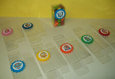 8 PAW PATROL Candy Boxes, Birthday, Party Favors