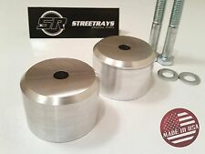 "StreetRays 05-16 Ford F250 F350 Super Duty 2.0"" Front Leveling Lift Kit 4WD 4X4"