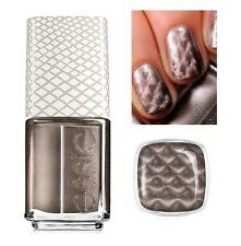 Essie's Snakeskin Magnetic Nail Color -Lil' Boa Peep- New