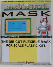 Eduard 1/72 CX086 Canopy Mask for the Hasegawa F-111 Aardvark kit