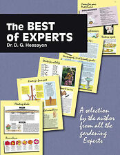 Dr D G Hessayon The Best of Experts Very Good Book