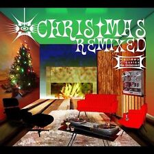 A Six Degrees Collection: Christmas Remixed - Holiday Classics Re-Grooved