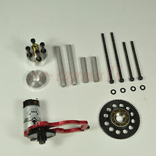 Electric Starter for EME35/DLE30 and other Engines of RC aircraft(US Stock)