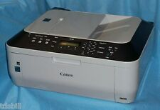 Canon PIXMA MX320 All-in-One Inkjet Printer