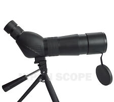 Nipon 15-45x60 Spotting Scope. 15-45x zoom, 60mm objective lens