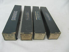 Vintage 4 Player Piano Music Rolls Full Scale 88 Note