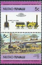 1830 Planet (Liverpool & Manchester Railway) Train Stamps / LOCO 100