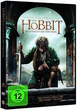 Der Hobbit-Die Schlacht der fünf Heere DVD  - Episches Finale Kauf DVD