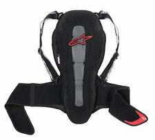 Alpinestars Nucleon KR-R Motorcycle Protector Col. black/rt size L
