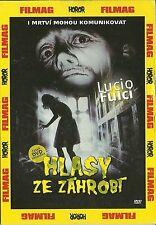Voci dal profondo (Voices from Beyond 1991) Lucio Fulci new DVD in Italiano