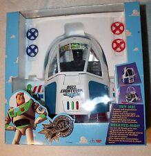 Toy Story Rare 1995 Thinkway Buzz Lightyear Space Explorer!