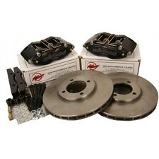Wilwood Ford Escort MK4 RS Turbo Brake Kit Superlite 4-Pot 300mm BK14A/L4