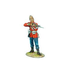 First Legion: ZUL014 British 24th Foot Standing Firing Variant #3