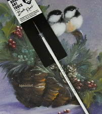 Bob Ross WILDLIFE EYE BRUSH R6340