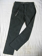 Esprit Herren Hose Chino Gr.46 W30/L32 men casual pant normal waist regular fit