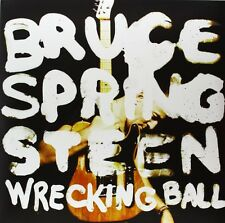 WRECKING BALL  BRUCE SPRINGSTEEN Vinyl Record