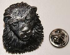 Löwenkopf l Anstecker l Abzeichen l Pin 195