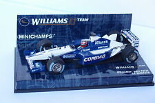 F1 MINICHAMPS WILLIAMS BMW FW24 MONTOYA 1:43