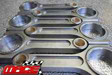 PERFORMANCE CONRODS FORD FALCON BARRA 4L WITH 7/16 Bolts BA BF FG XR6