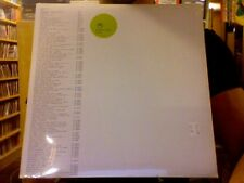 Aphex Twin Syro 3xLP sealed vinyl