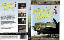 The War Collection:The Memphis Belle-2007- War Documentary-Movie-DVD