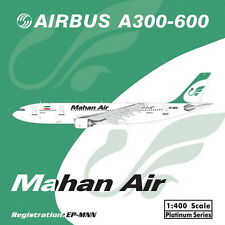 Phoenix 400 Mahan Air A300-600 EP-MNN 1:400
