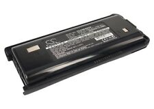 Batterie 7.4V pour kenwood TK-3302UK TK-3306M3 TK-3307M2 KNB-45 premium cellule