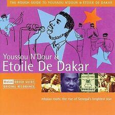 N'dour,YOUSSOU, Rough Guide to Youssou N'Dour & Etoile De Dakar,