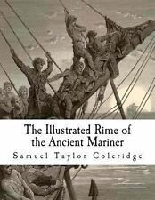 The Illustrated Rime of the Ancient Mariner by Samuel Taylor Coleridge (2013,...