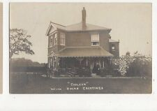Cooleen Woolston Vintage RP Postcard Hampshire 255a
