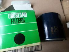 MG MGB CROSSLANDS SPIN ON INVERTED OIL FILTER GFE121 MADE IN UK F5534