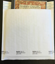 """25 #CD (7.25"""" x8"""") White Bubble Lined Mailer Envelopes Self Seal Free Shipping"""
