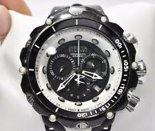 Invicta Reserve Venom II Chronograph Men's Watch Black 11708 Swiss Made