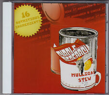 Circle Research - Mulligan Stew - CD (DR007CD Do Right Music Canada)