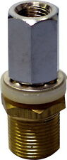 CB AERIAL MOUNT 3/8 STUD FOR HF AND CB ANTENNA AERIALS HEAVY DUTY