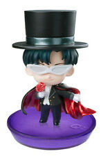 Sailor Moon 2'' Tuxedo Mask Deformaster Petit Vol. 1 Trading Figure NEW