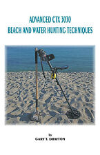 MINELAB CTX 3030 BEACH AND WATER HUNTING GUIDES
