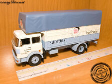 UNIC 619 BONBONS 1:43 FRANCE 1978 FRENCH TRUCK MINT!!!