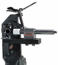 BAILEIGH INDUSTRIAL TN-250 Hole Saw Tube/Pipe Notcher, 1 to 2 1/2 In