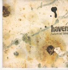 (CG55) Haven, Beautiful Thing - 2001 DJ CD