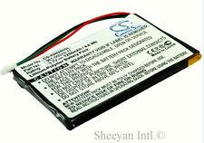 1250mAh Battery For Garmin Nuvi 200, Nuvi 200w, Nuvi 205, 205T, Nuvi 205W