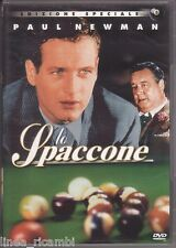 DVD Film: Lo spaccone - USA 1961