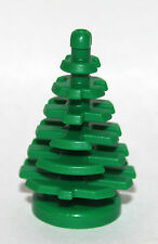 Lego CITY - SMALL GREEN TREE minifigure from 60134 NEW PARTS