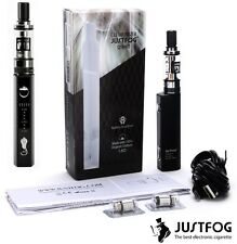 Justfog Q16 kit E-Zigarette set E-cigarette Verdampfer + 2 coils 100% AUTHENTIC