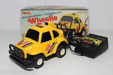 TANDY HONG KONG 2360 WHEELIE BUG VW VOLKSWAGEN BEETLE KAFER NEAR MINT BOXED