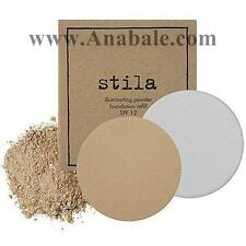 Stila Illuminating Powder Foundation SPF 12 Refill - # 50 Watts 10g/0.35oz