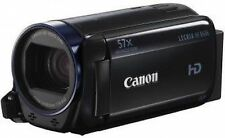 Canon Legria HF R606 High Definition 3 inch LCD Camcorder 3.28 MP, 32x Wifi NFC